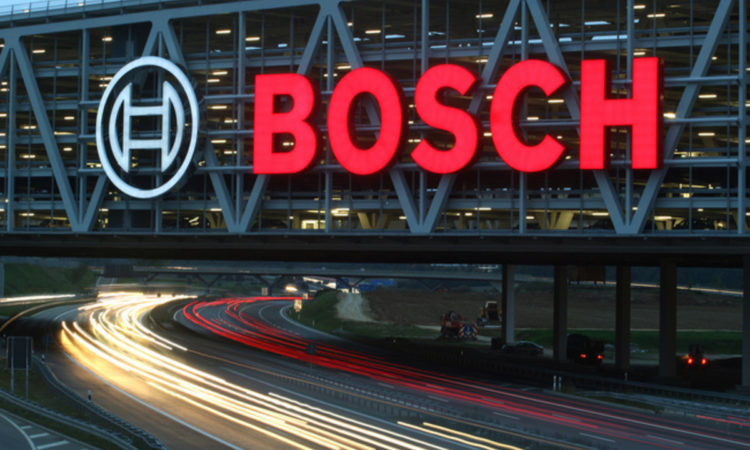 Bosch México